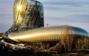 La Cité du Vin: museu do vinho abre as portas na França