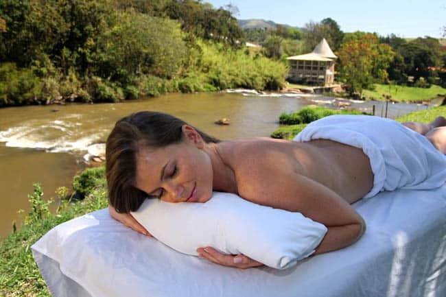11 lugares para relaxar próximos a São Paulo e com pensão completa