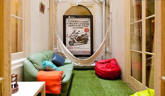 PH Lisbon Hostel