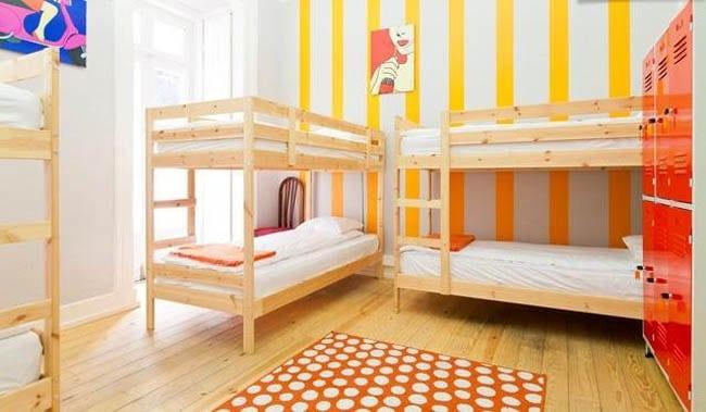 PH Lisbon Hostel2