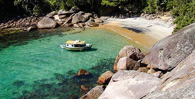 Fotos de Ilha Grande para o www.ilhagrande.com.br e sua rede de websites de turismo