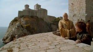 Que tal um tour pelos cenários de Game of Thrones?