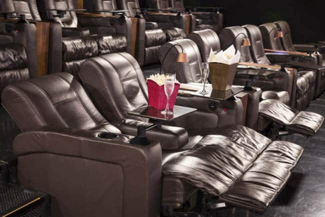 cinema JK