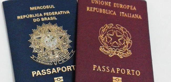 dupla cidadania-Italia