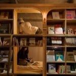 Hostel em Tóquio reúne 1.700 livros para amantes da literatura