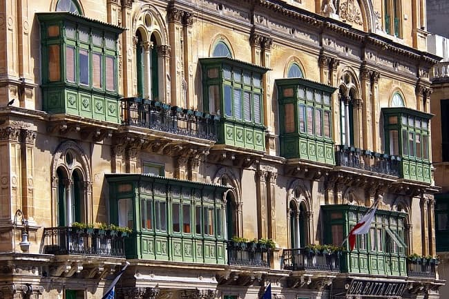 Quanto custa um intercâmbio para Malta