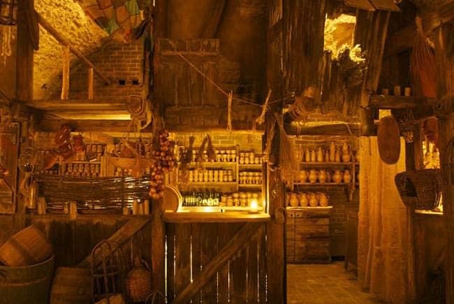 taberna medieval em praga2