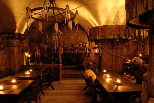 taberna medieval em praga7