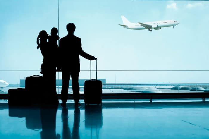 Anac inicia novas regras de segurança para voos domésticos