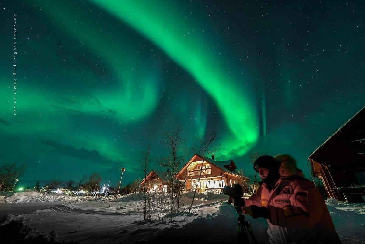 Expedições fotográficas: experiências diferentes para viajantes saírem da zona de conforto