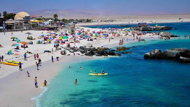 10 coisas para fazer no Chile antes de morrer