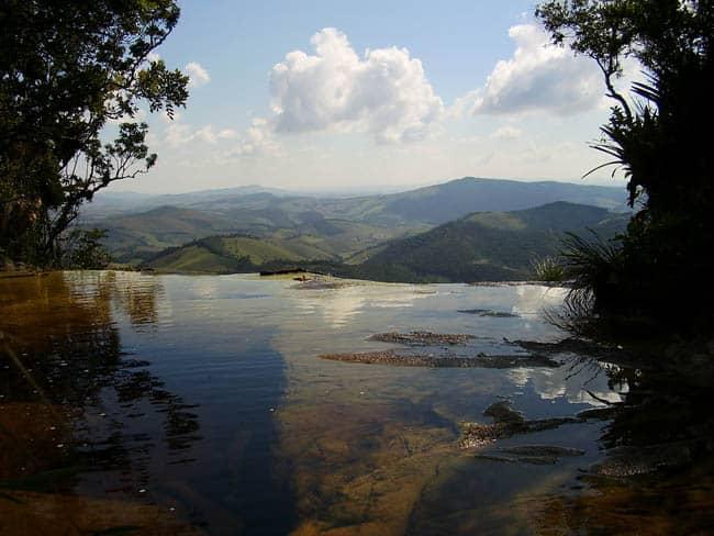 Como chegar até o belo mirante da Janela do Céu, em Ibitipoca – MG