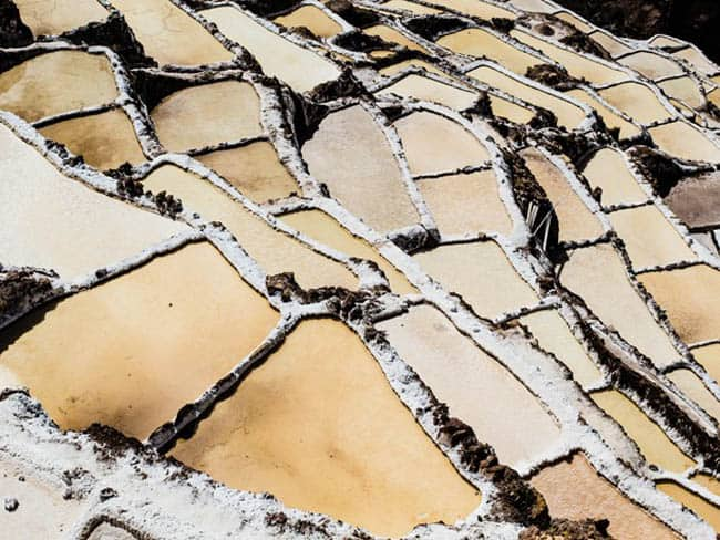 salineras Maras e Moray