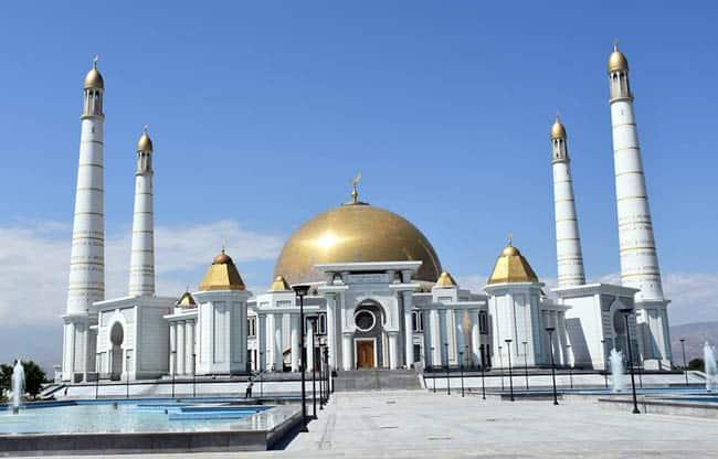 turcomenistao