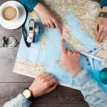 10 apps que te ajudam a organizar uma viagem