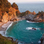 5 motivos para conhecer Big Sur, na Califórnia, e se apaixonar