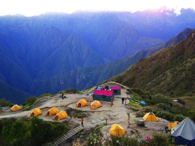 camping-machu-picchu