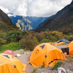 10 campings incríveis na América do Sul