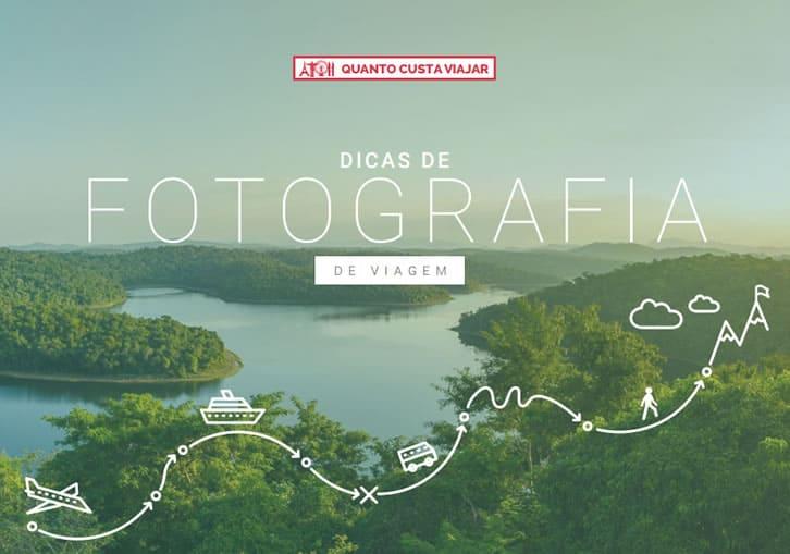 """Ebook grátis: """"28 Dicas de Fotografia Indispensáveis Para Sua Viagem"""""""