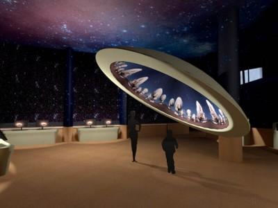Chile terá centro interativo dedicado à astronomia, que será o maior da América Latina