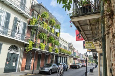 Encante-se por Nova Orleans, terra do jazz e do Carnaval de rua