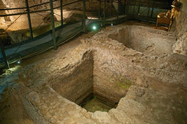 nucleo-arqueologico