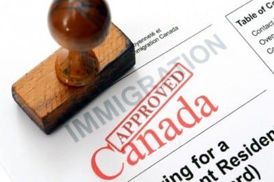 Quanto custa tirar o visto canadense?