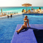 Pacotes all inclusive para Cancún e Punta Cana