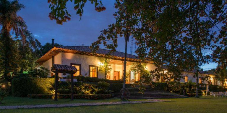 22 hotéis fazenda em São Paulo para se desligar de tudo e relaxar