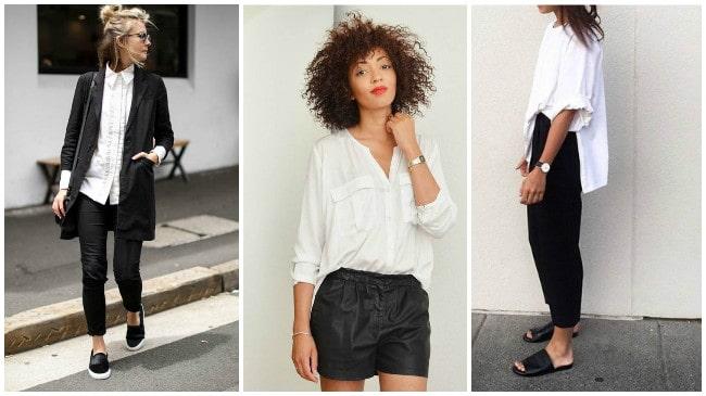look-minimalista