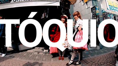 Nossa viagem para Tóquio