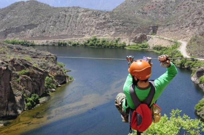 Salta, na Argentina, o lugar ideal para aventureiros em busca de desafios na natureza