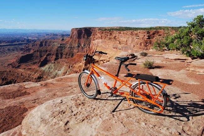 """""""Airbnb"""" de bikes permite que você encontre bicicletas ao redor do mundo"""
