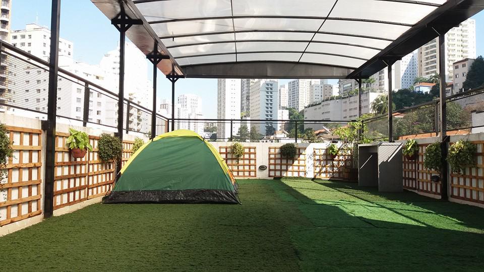 camping-urbano