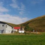Viagem para a Islândia – hospedagem