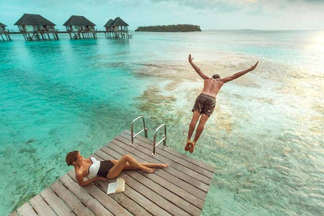 Ilhas Maldivas, veja como fazer uma viagem econômica!