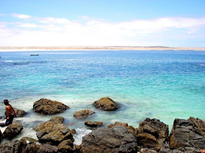 praias paradisiacas bahia inglesa