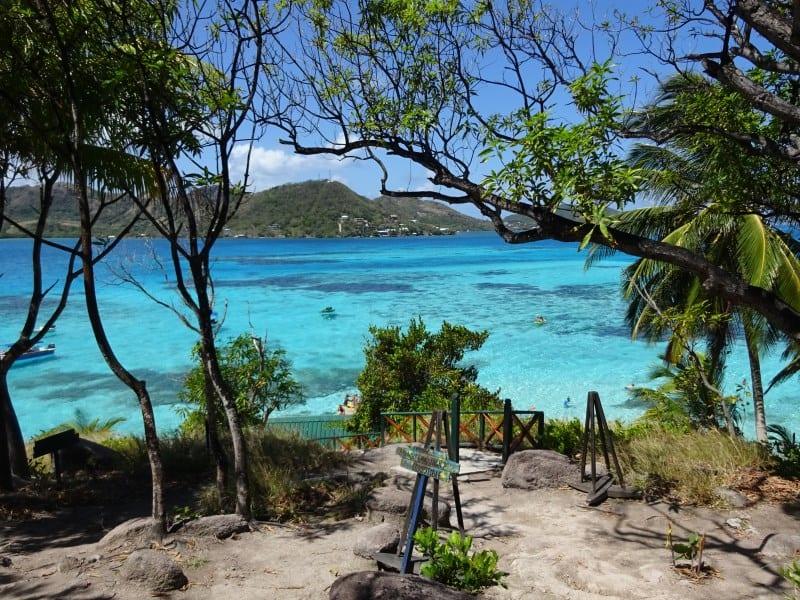 praias paradisiacas san andres