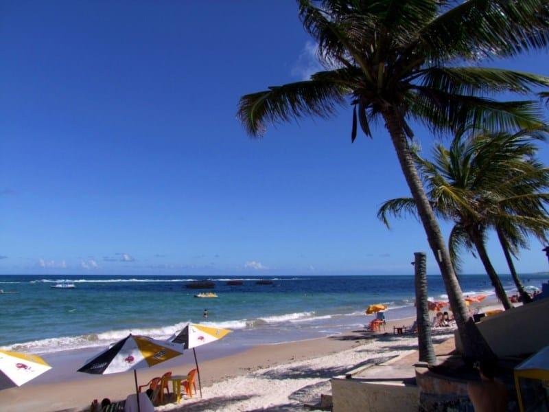 praias paradisiacas para baixo orçamento