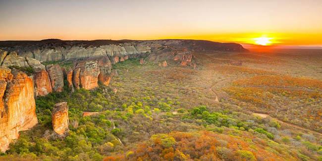 Tesouro natural e arqueológico no Brasil, Serra da Capivara sofre com falta de recursos