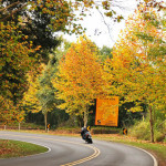 8 roteiros incríveis para viajar de moto pelo Brasil