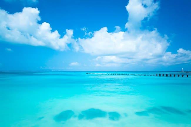 Sua hora de viajar para Cancún chegou! Confira essas promos.