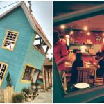 Conheça a encantadora Casa Torta em Minas Gerais