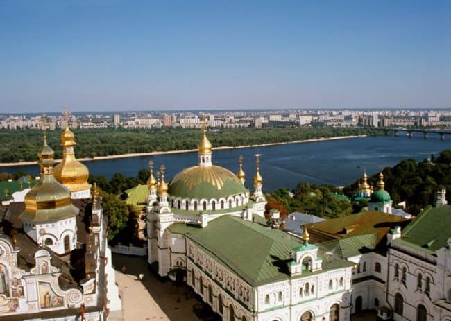 Kiev é a cidade mais barata da Europa; confira os custos da viagem