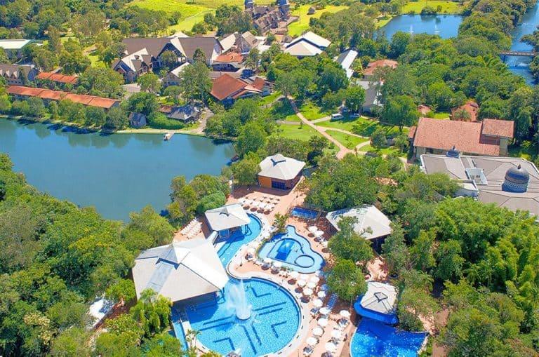 15 hotéis fazenda no Paraná para descansar