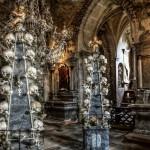 5 igrejas assustadoras que vão te arrepiar