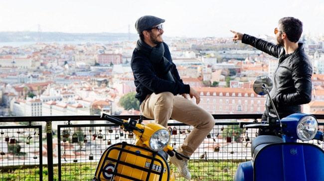 With Locals: a rede social que conecta viajantes e moradores locais