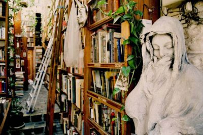 Babilonia Libros: um cantinho especial em Montevidéu