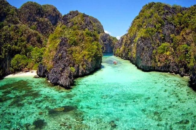 Partiu, Filipinas: tudo o que você precisa saber para chegar à ilha paradisíaca