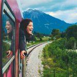 Idosos e jovens têm desconto no passe de trem europeu